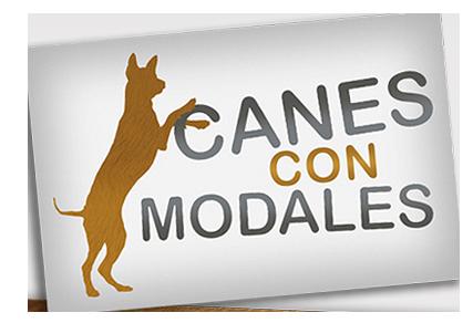 Canes Con Modales