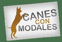 logo Canes con Modales